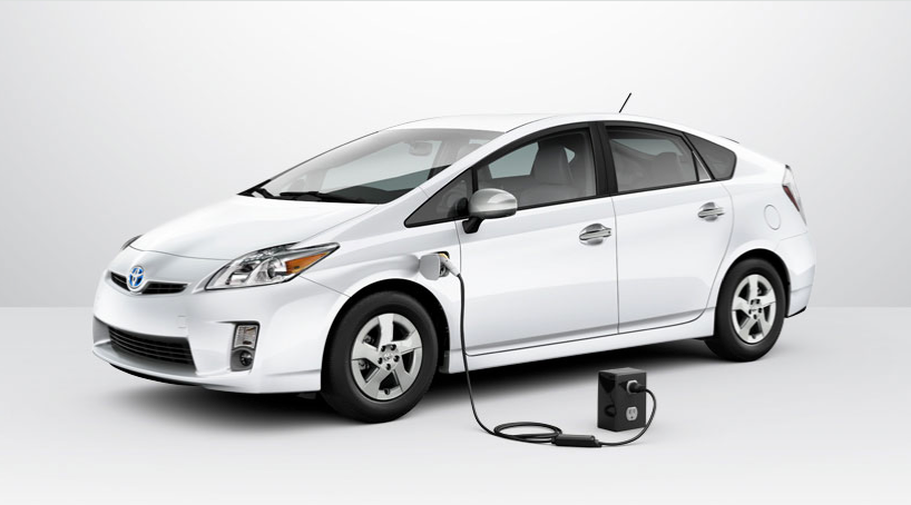 Toyota Announces Prius Plug-In Price Cuts – Weak Sales Prompt $2,000 Reduction