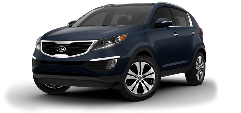 2014 Kia Sportage Pricing Details Revealed – More Bang, More Buck