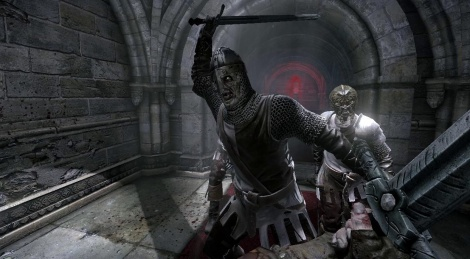 Techland to Drop PS3, Xbox 360 Versions of Hellraid, Will Release PS4, Xbox One, PC Versions in 2015