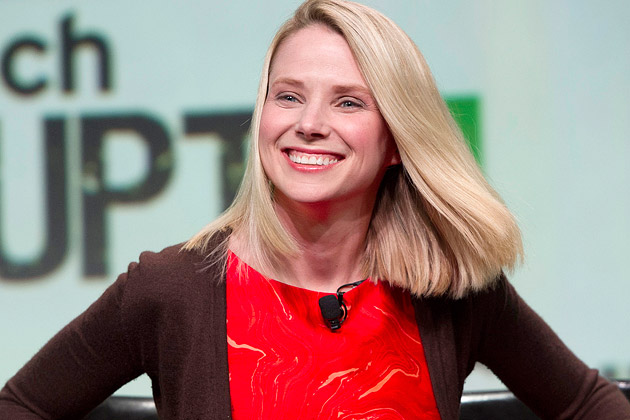 Stunning report: A huge Microsoft, Yahoo deal is about to drop