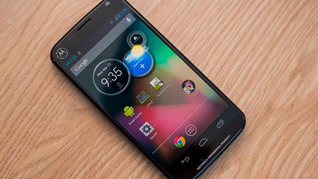 "Google Nexus 6 In the Hands of Motorola – Reports Tip Huge 5.9-inch ""Shamu"""