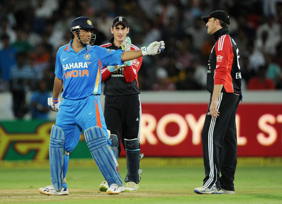 Watch Star Sports live streaming of India vs England 3rd ODI [video]
