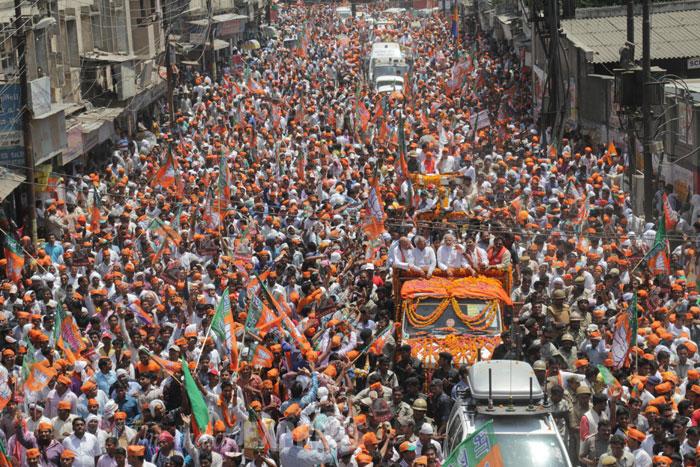 Modi appoints Google to execute 'Kashi Vision' for Varanasi