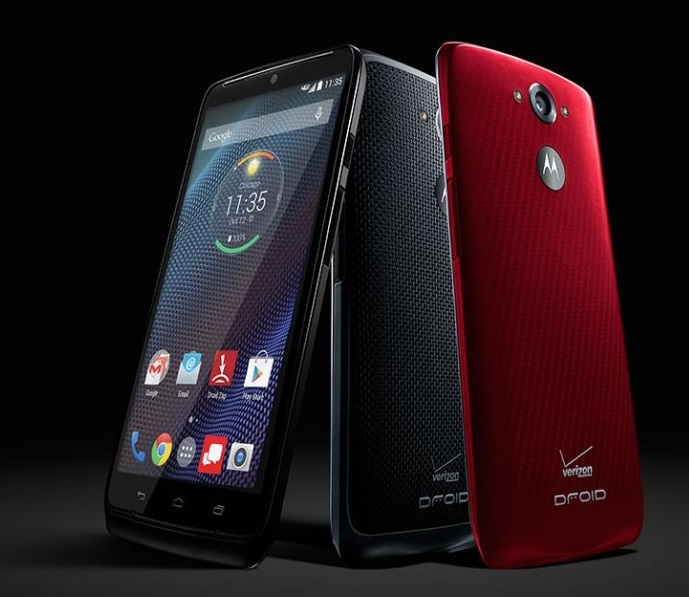 Motorola Droid Turbo Launched: Check Price and Features