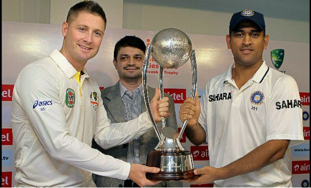 India vs Australia 1st Test Day 2: Live cricket score and streaming info