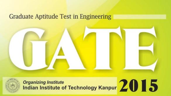 Gate 2015: Download admit card at Appsgate.iitk.ac.in