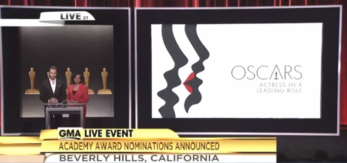 Academy Awards 2015 nominations out [Video]