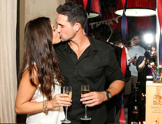 'Bachelorette' couple Andi Dorfman and Josh Murray Split