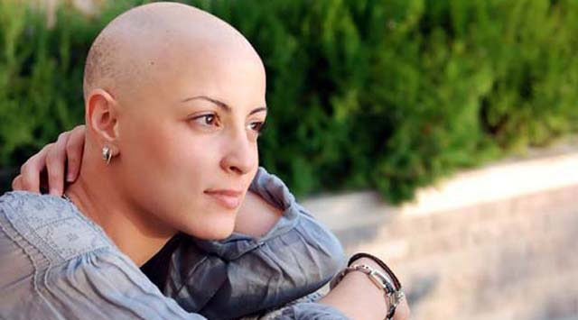 Research finds two-thirds of cancer patients simply had bad luck