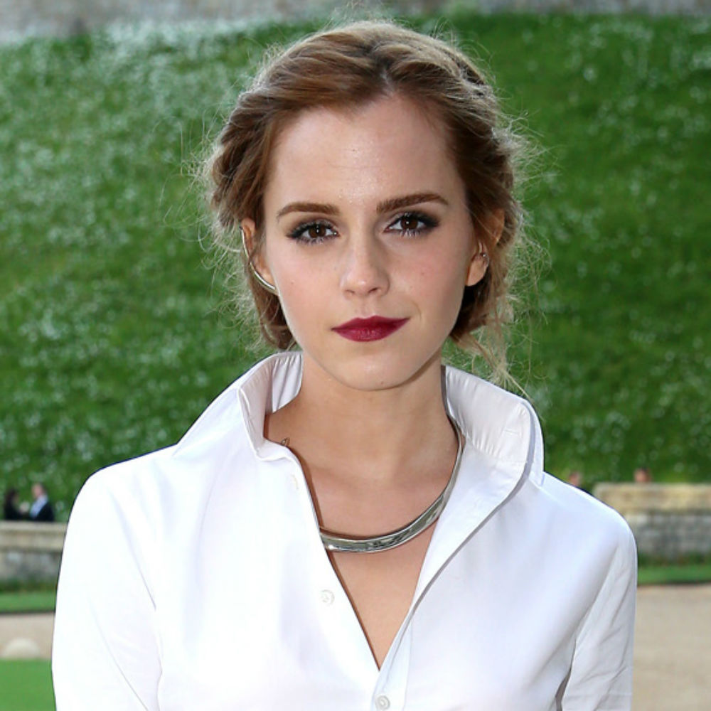 Emma Watson all set to play Belle in Disney's live action 'Beauty and the Beast'