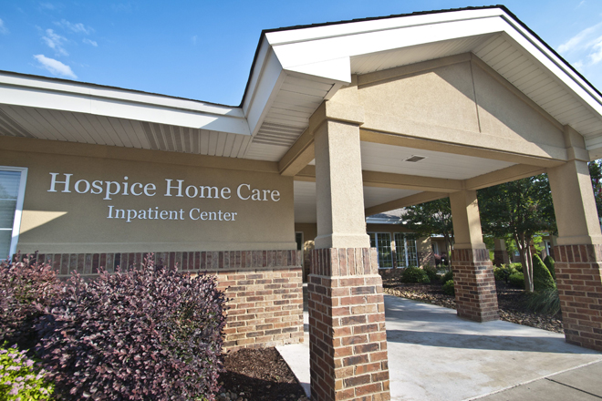 Dying cancer patient marries long-term partner at hospice center