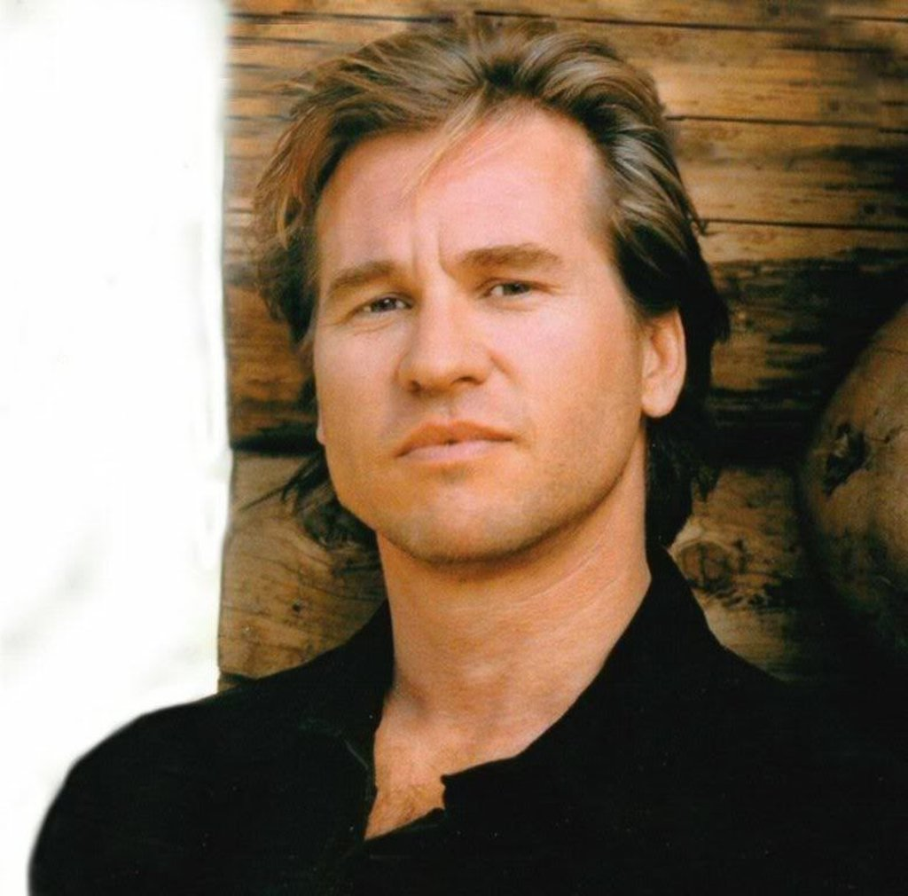 Val Kilmer Net Worth