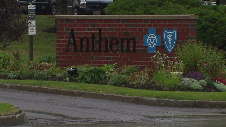 Anthem health insurance hackers selling customers personal details for millions of dollars