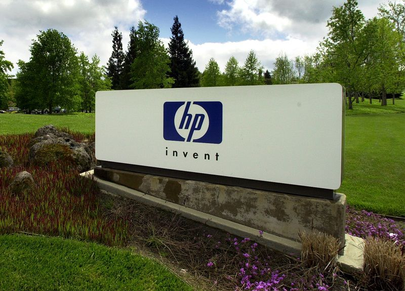 HP-headquarters