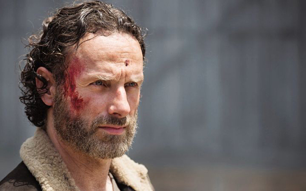 Wild fist fight by Rick leads no any deaths in The Walking Dead today's episode