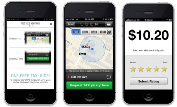 Uber-Taxi-NYC