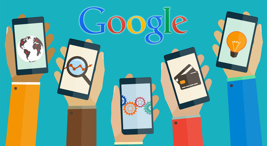 Mobile friendly websites to rank higher in Google Search results after latest algorithm change