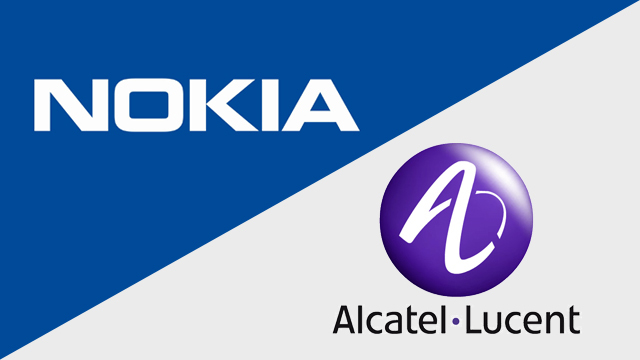 Nokia and Alcatel-Lucent preparing to merge in hopes of better future