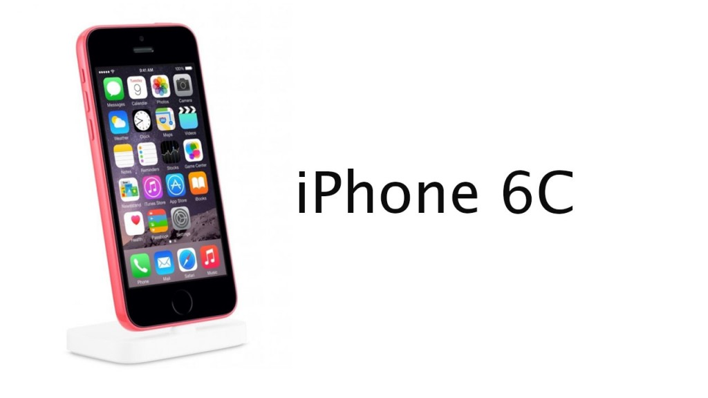 Apple accidentally leaks iPhone 6C images on online web store