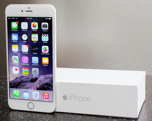 Apple responds to claims of battery problems with iPhone 6s