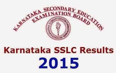 Check kseeb.kar.nic.in or karresults.nic.in for Karnataka PUC Results 2015