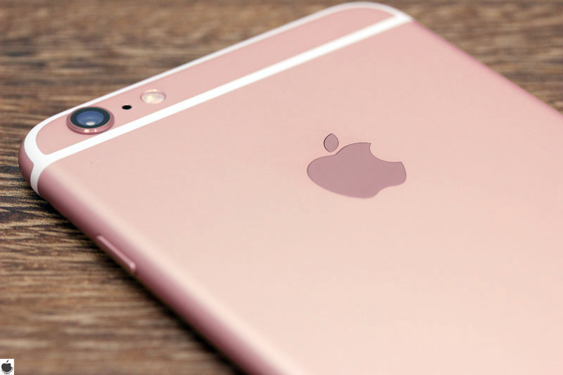 Apple iPhone 6S and 6S Plus to feature Force Touch and Rose Gold variant