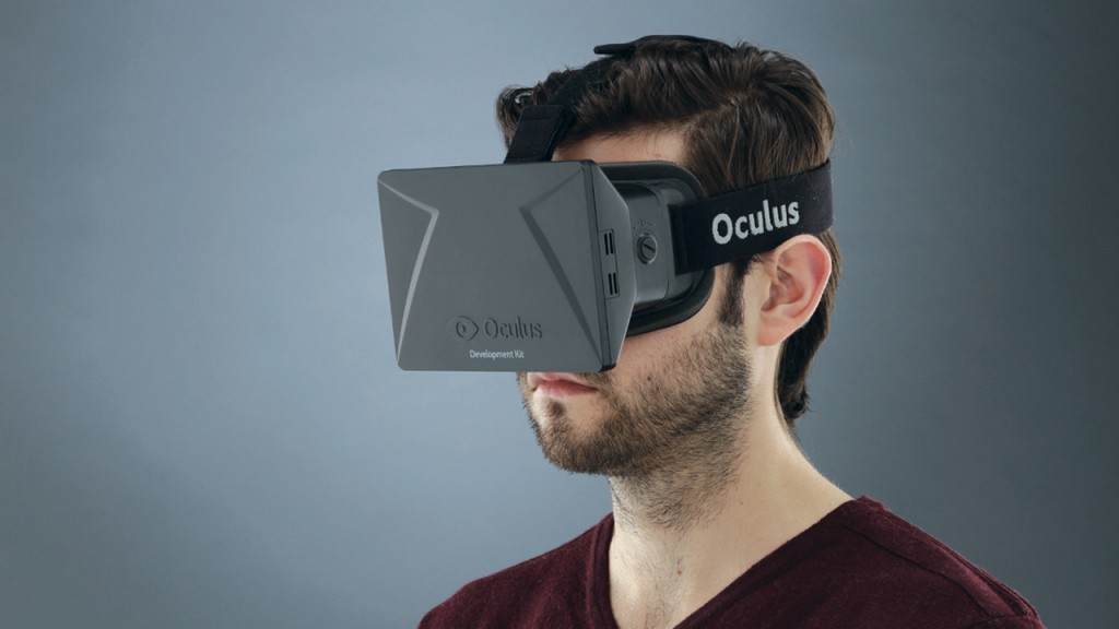 TRT files lawsuit against Oculus CEO Palmer Luckey for contract violation