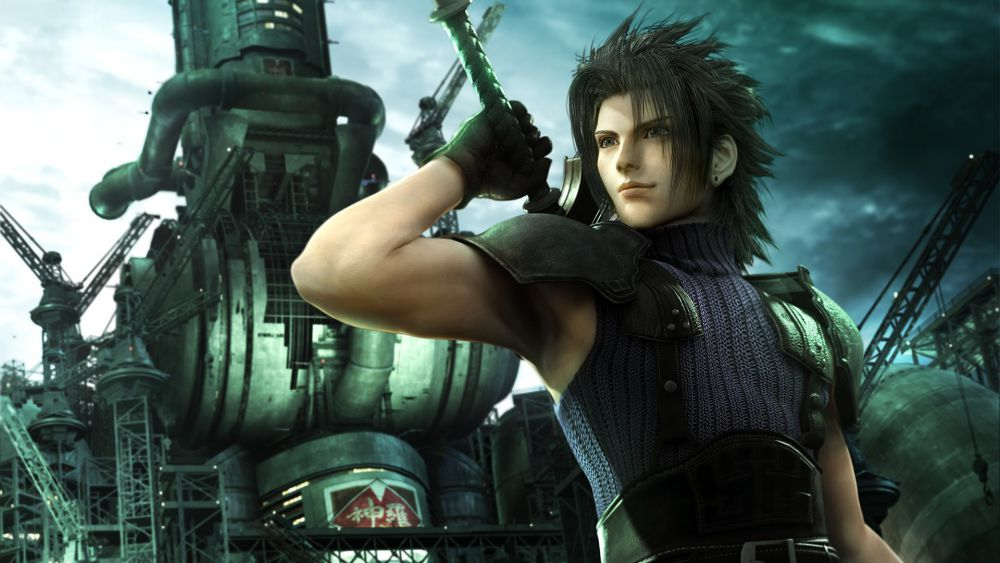 Final fantasy VII for iPhone and iPad now available at App Store for $19.99