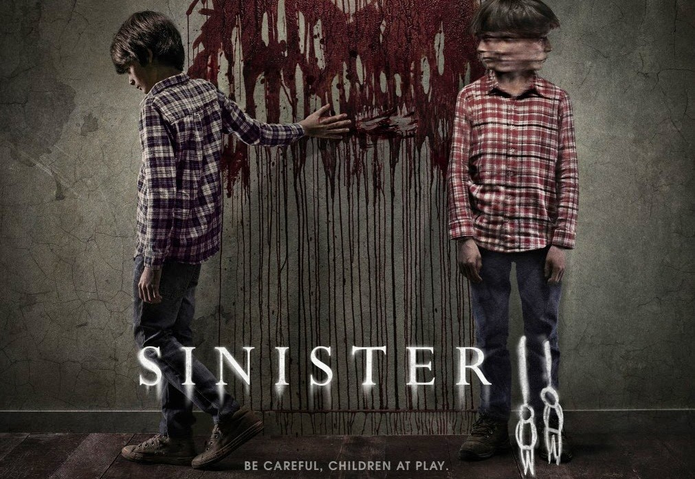 Sinister 2 Horror Movie Review: An unnecessary Sequel