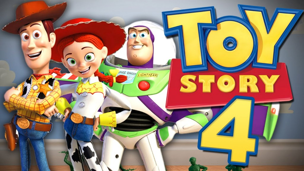 Disney and Pixar announces Toy Story 4 Plot and Release Date of upcoming movie