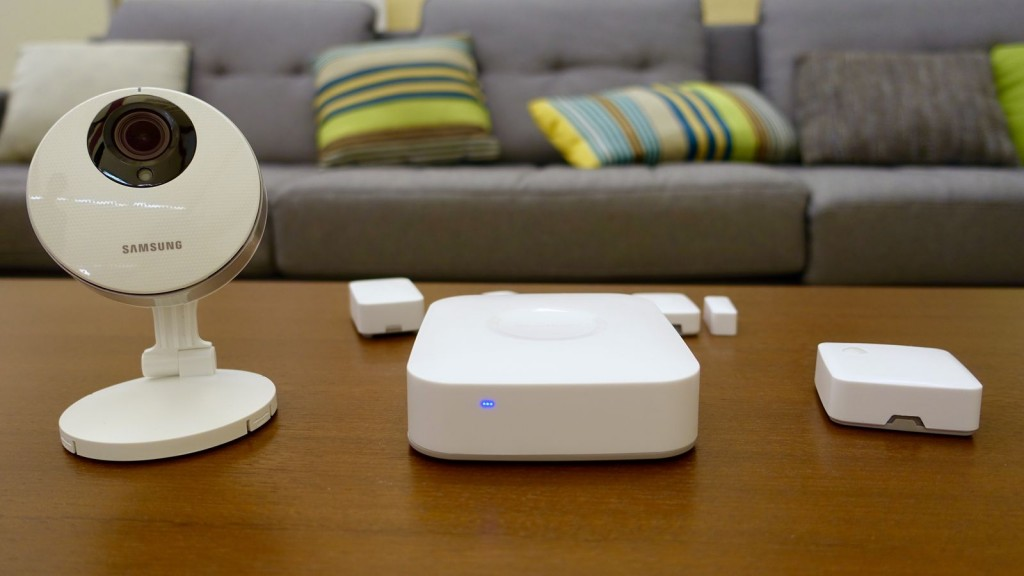 Samsung shows IoT SmartThings Hub at IFA 2015, a step towards Smart Home technology