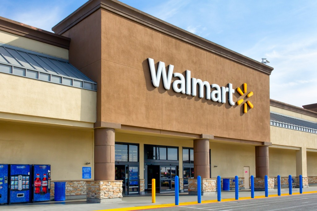 Wal-Mart closing 269 stores, eliminating 16,000 jobs