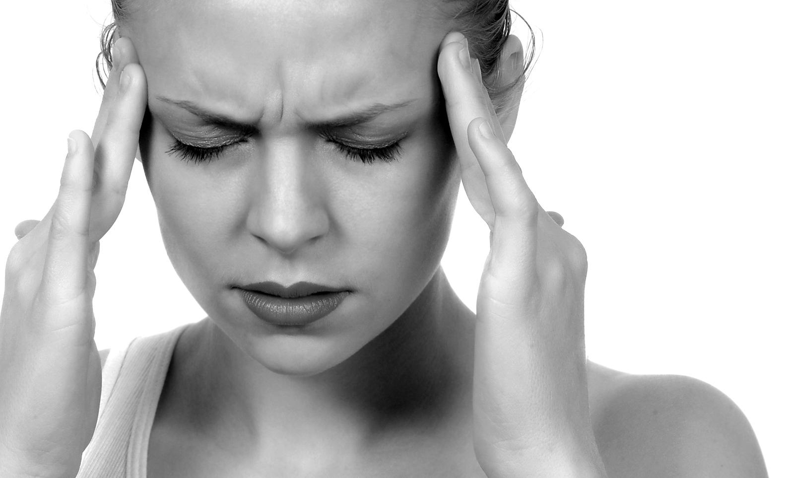 Alarming study: Migraines in women increase risk of cardiovascular disease