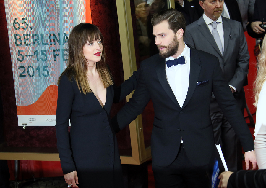 'Fifty Shades Darker' to shoot in Paris once city rebuilds