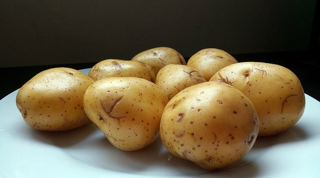 Potatoes: Too many could cause high blood pressure, new study finds