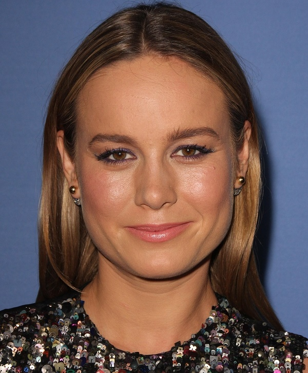 Brie Larson reportedly in talks to play Marvel Studios' 'Captain Marvel'
