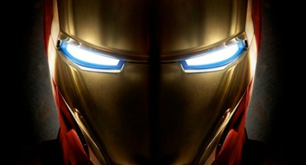 Navy creates astonishing 'Iron Man' helmet