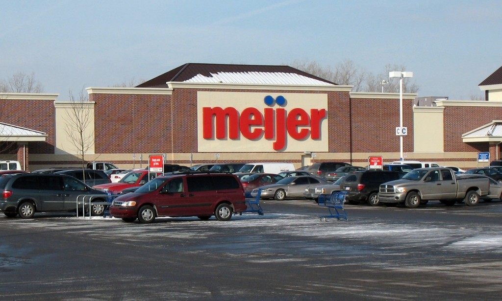 Lewd activities cause 3 recent arrests at Meijer stores