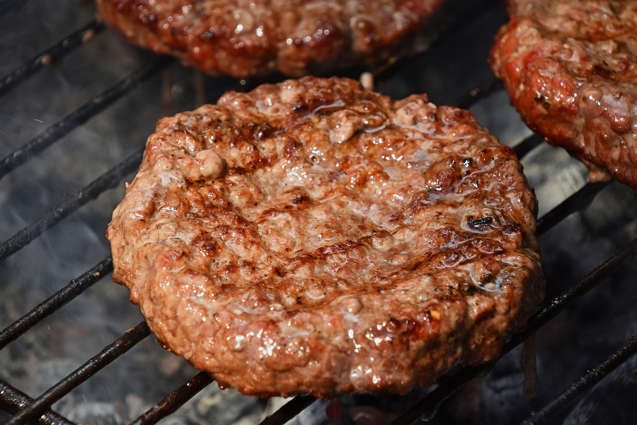New Hampshire E. coli outbreak traced to ground beef