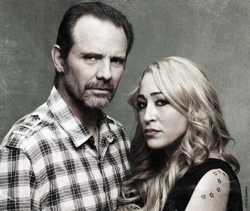 Michael Biehn and Jennifer Blanc-Biehn go global to support new film projects