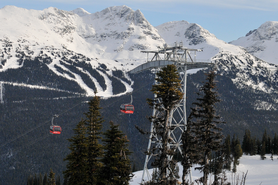 Vail Resorts adds Whistler Blackcomb to massive portfolio