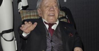 Kenny Baker dies at age 81