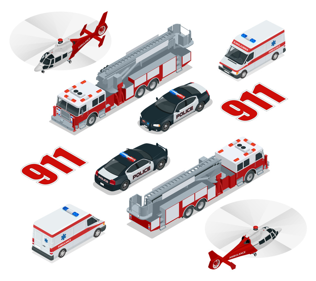 Botnet puts 911 emergency services at risk