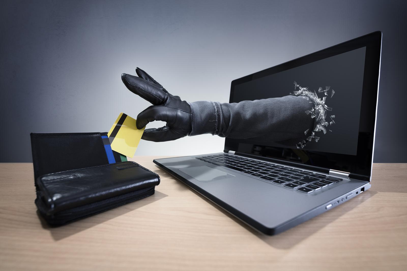Cyber criminals adopt mob-style tactics