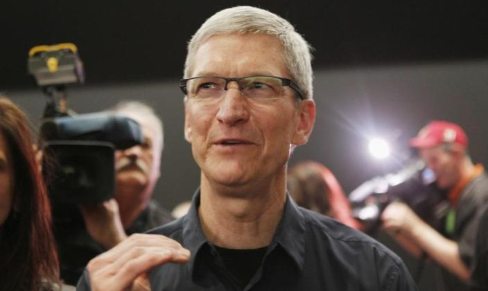 Does Apple's iPhone encryption fight logic apply to gun control legislation?