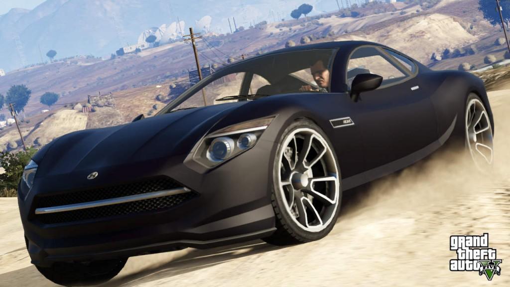GTA 5 Rakes in $800,000 in a Single Day – Record Breaking Success for Rockstar