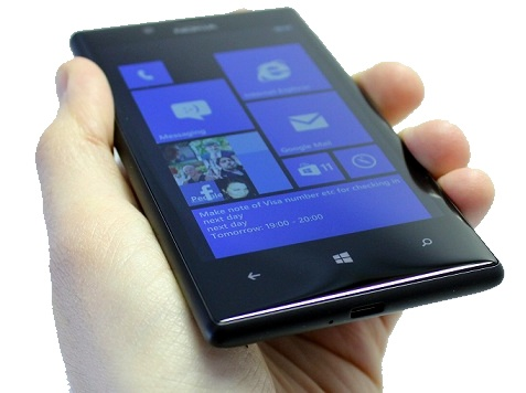 Nokia Lifts Lid on Lightweight Lumia 525 – A Budget Buster We May Never See