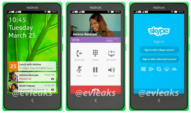 Rumors Continue to Tease Nokia Android Phone with Windows Phone Look and Feel
