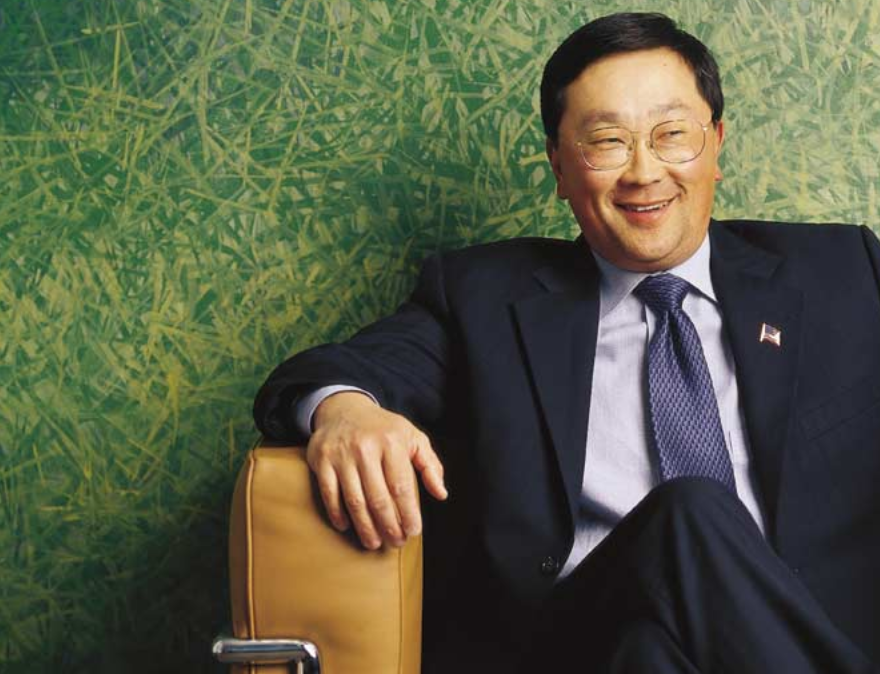 BlackBerry CEO Singles Out India as Key Market for Firm's Comeback