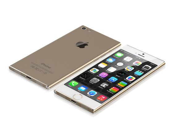 Five Solid iPhone 6 Predictions – Choice of Sizes, Water-Proofing and More